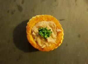 pasteitje met zelfgemaakte runderragout recept van magere braadlappen