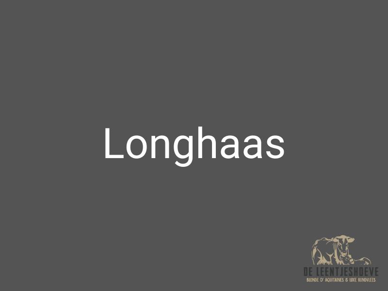 longhaas kopen bij de leentjeshoeve in horssen