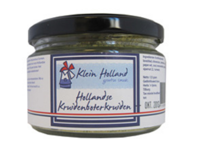 hollandse kruidenboter kruiden de leentjeshoeve rundvlees horssen